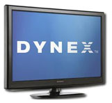 Dynex TV Brackets