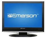 Emerson TV Brackets